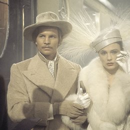 Mord im Orient-Express / Michael York Poster