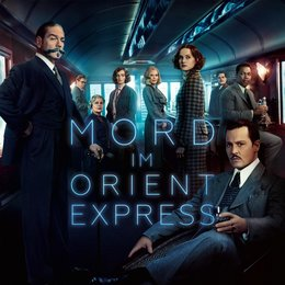 mord-im-orient-express-2 Poster