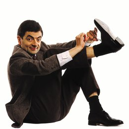 Mr. Bean / Mr. Bean - TV-Serie, Vol. 1 Poster