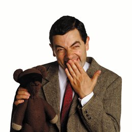Mr. Bean - TV-Serie, Vol. 1 Poster