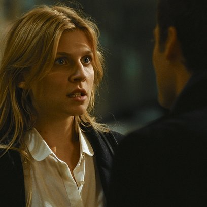 Mr. Morgan's Last Love / Clémence Poésy Poster