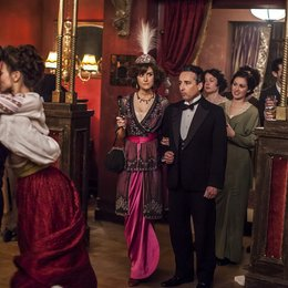 Mr. Selfridge - Staffel 2 Poster