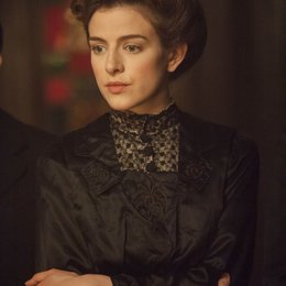 Mr. Selfridge / Aisling Loftus Poster