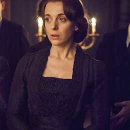 Mr. Selfridge / Amanda Abbington Poster