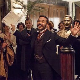 Mr. Selfridge / Jeremy Piven Poster