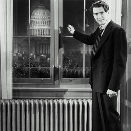 Mr. Smith geht nach Washington Poster