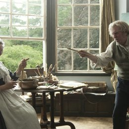 Mr. Turner - Meister des Lichts / Marion Bailey / Timothy Spall