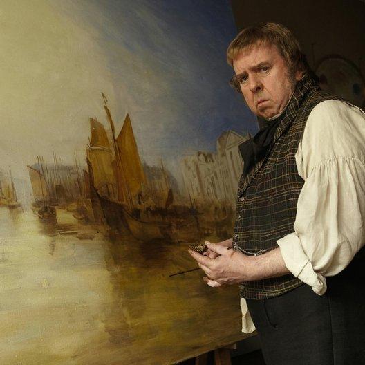 Mr. Turner - Meister des Lichts / Mr. Turner / Timothy Spall