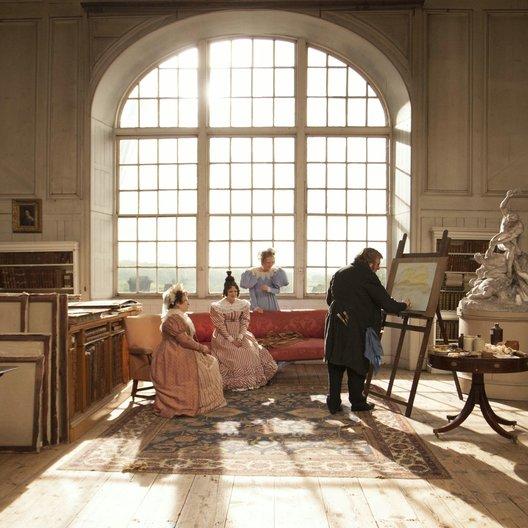 Mr. Turner - Meister des Lichts / Mr. Turner / Timothy Spall Poster