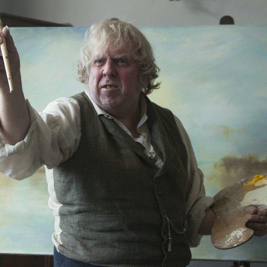 Mr. Turner - Meister des Lichts / Timothy Spall Poster