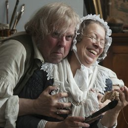 Mr. Turner - Meister des Lichts / Timothy Spall / Marion Bailey