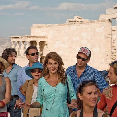My Big Fat Greek Summer / Nia Vardalos Poster