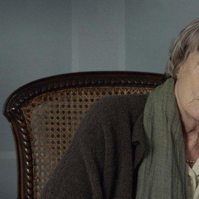 My Old Lady - Eine Erbschaft in Paris / My Old Lady / Maggie Smith Poster