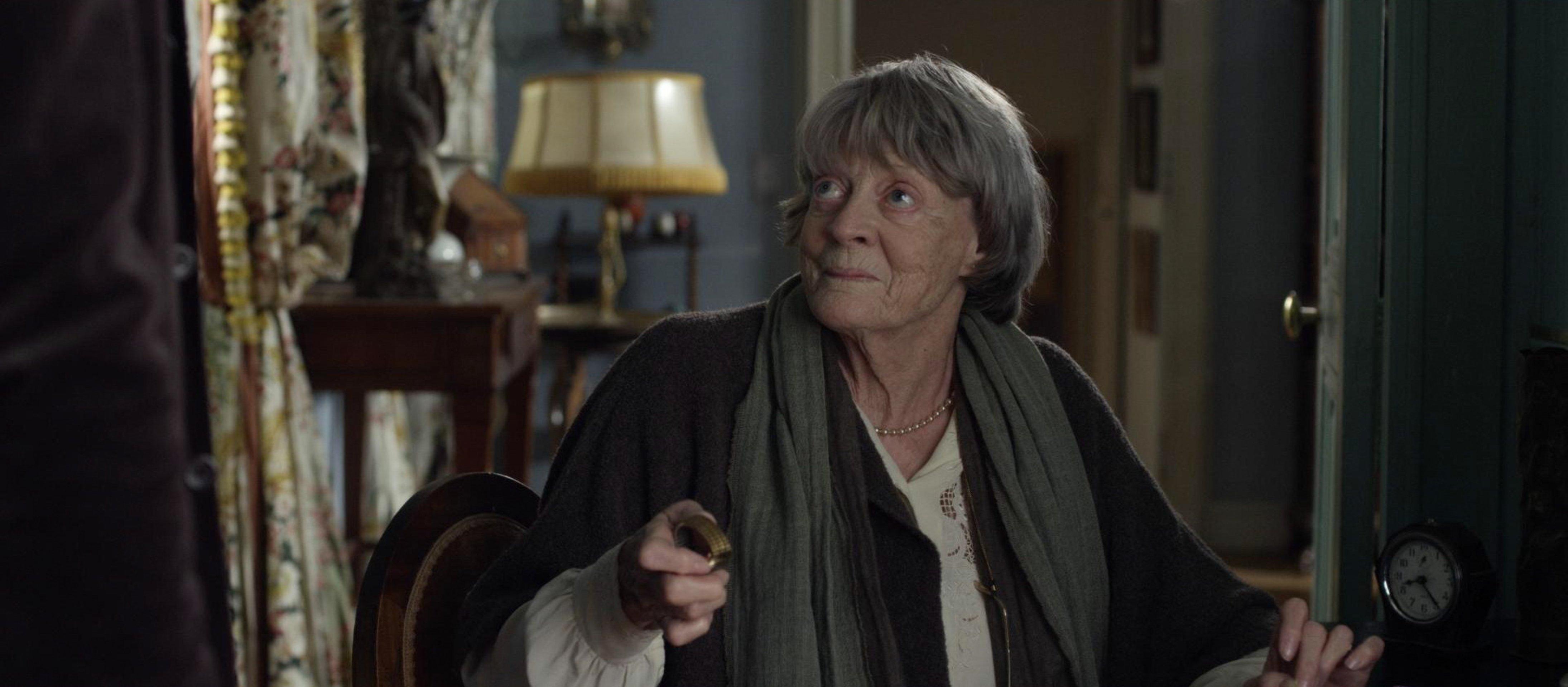 My Old Lady - Eine Erbschaft In Paris