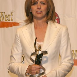 "Nancy Meyers ""Director of the Year-Award"" / 30. ShoWest in Las Vegas 2004 Poster"
