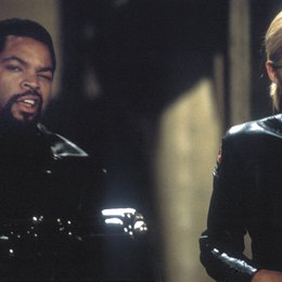John Carpenter's Ghosts of Mars / Ice Cube / Natasha Henstridge Poster