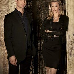 Secret Circle, The / Natasha Henstridge / Gale Harold Poster