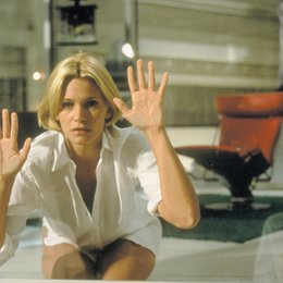 Species 2 / Natasha Henstridge Poster
