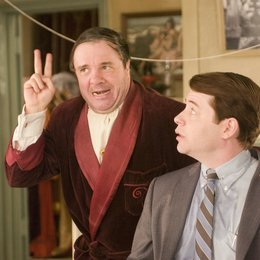Producers, The / Nathan Lane / Matthew Broderick Poster