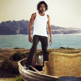 Lost (5. Staffel) / Naveen Andrews Poster