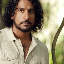 Lost / Naveen Andrews Poster