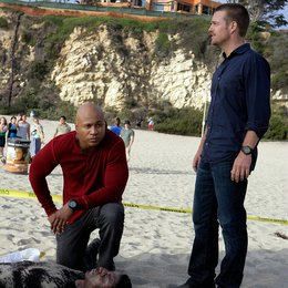 NCIS: Los Angeles - Season 1.1 Poster