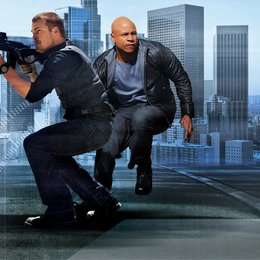 NCIS: Los Angeles - Season 2 Poster