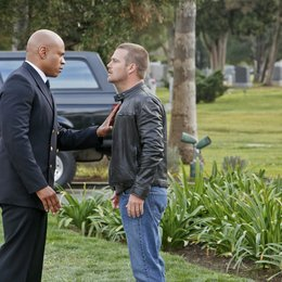 NCIS: Los Angeles - Season 4.1 Poster