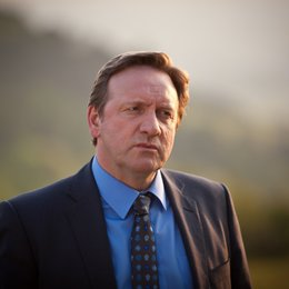 Inspector Barnaby: Sonne, Mord und Sterne / Neil Dudgeon Poster