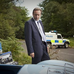Inspector Barnaby: Unter Oldtimern / Neil Dudgeon Poster