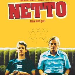 Netto Poster