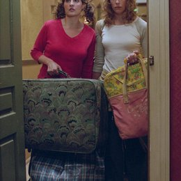 Connie und Carla / Nia Vardalos / Toni Collette