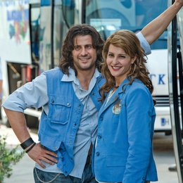 My Big Fat Greek Summer / Alexis Georgoulis / Nia Vardalos