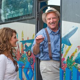 My Big Fat Greek Summer / Nia Vardalos / Richard Dreyfuss