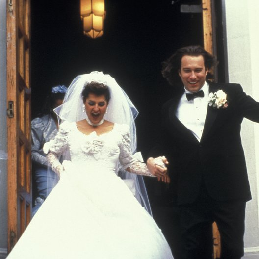 My Big Fat Greek Wedding / Nia Vardalos / John Corbett