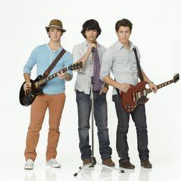 Camp Rock: The Final Jam / Joe Jonas / Kevin Jonas / Nick Jonas Poster