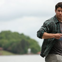 Careful What You Wish For / Nick Jonas Poster