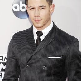 Jonas, Nick / American Music Awards 2014, Los Angeles Poster