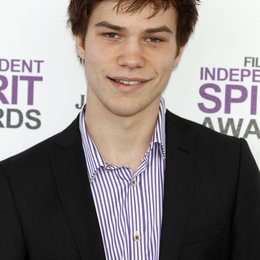 Nick Krause / 27. Film Independent Spirit Awards 2012 Poster