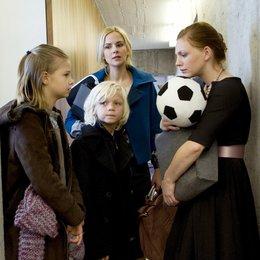 geerbte Familie, Die (ARD) / Denise Zich / Anna Bertheau / Hanna Höppner / Nico Liersch Poster