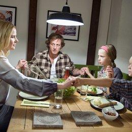 geerbte Familie, Die (ARD) / Denise Zich / Hendrik Duryn