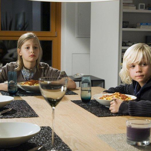 geerbte Familie, Die (ARD) / Hanna Höppner / Nico Liersch Poster