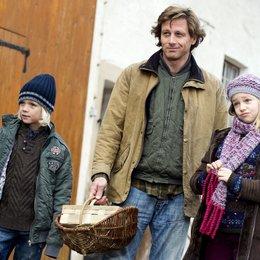 geerbte Familie, Die (ARD) / Hendrik Duryn / Hanna Höppner / Nico Liersch Poster