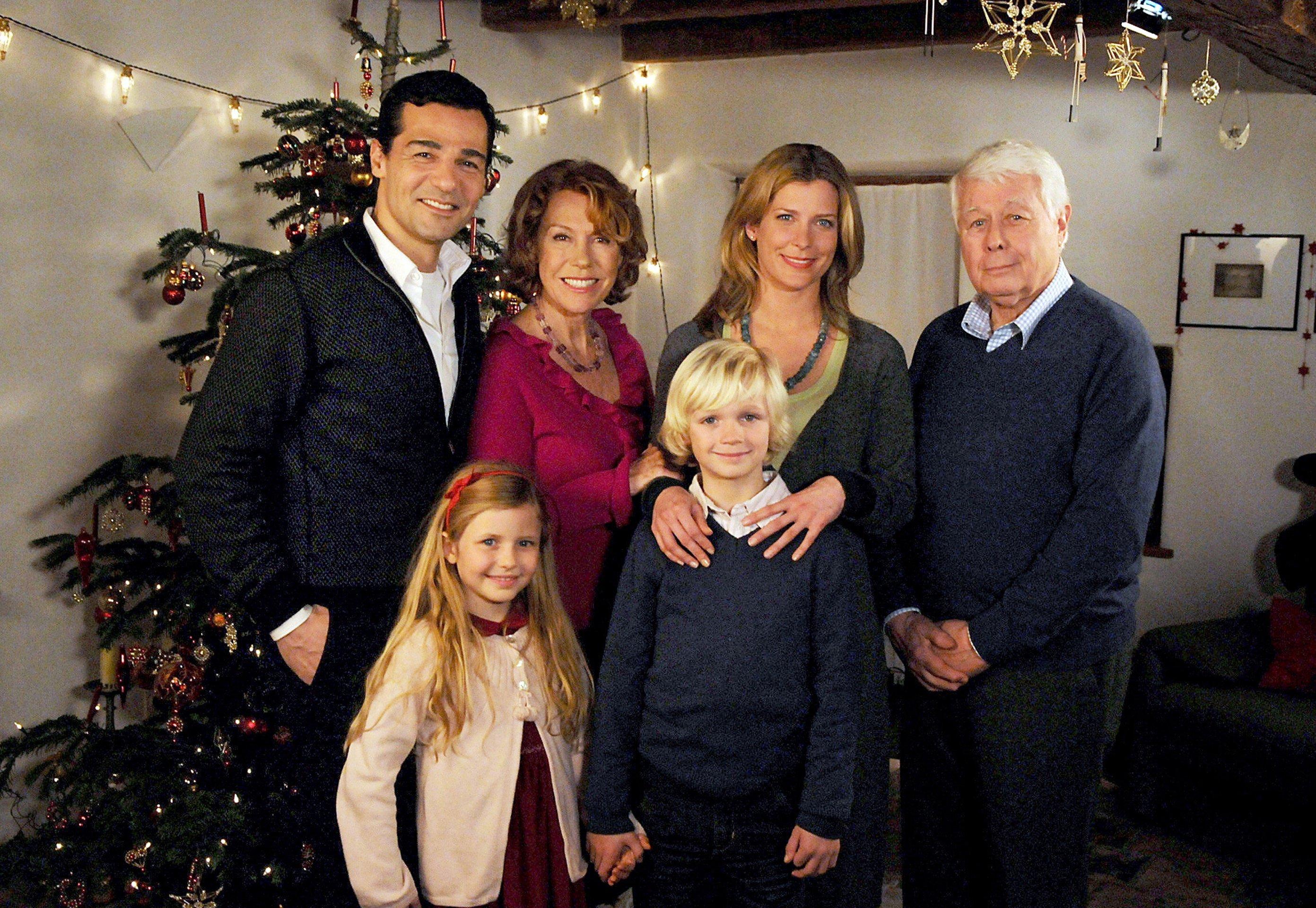 Nico liersch family - Bilder