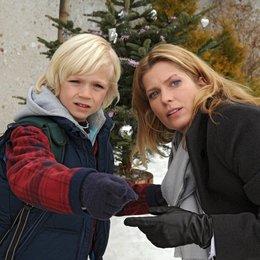 Liebe kommt mit dem Christkind, Die (ARD / ORF) / Valerie Niehaus / Nico Liersch Poster