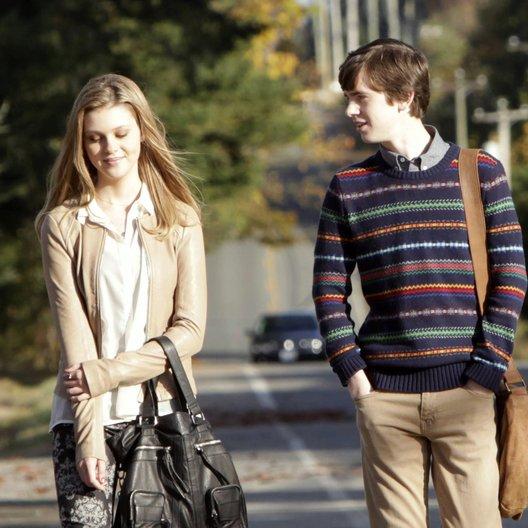 Bates Motel (1. Staffel) / Bates Motel - Season One / Freddie Highmore