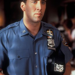 2 Mio. $ Trinkgeld / Nicolas Cage Poster