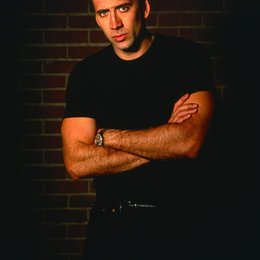 8MM / Nicolas Cage Poster