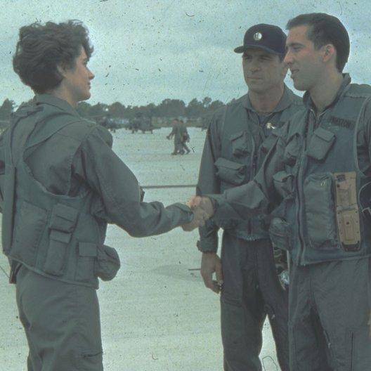 Air Borne - Flügel aus Stahl / Tommy Lee Jones / Nicolas Cage Poster