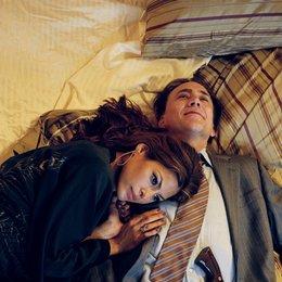 Bad Lieutenant - Cop ohne Gewissen / Eva Mendes / Nicolas Cage Poster